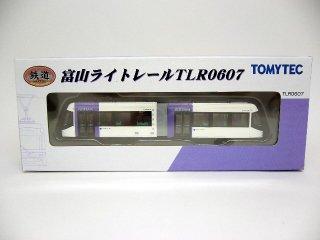 鉄コレ 富山ライトレール(紫)