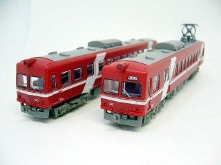 〔2両セット〕 遠州鉄道 モハ26+クハ86(397+398)