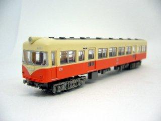 394 北陸鉄道 クハ6051