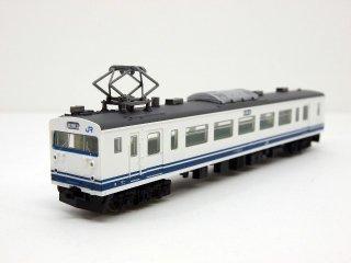 573 クモハ123-3 可部線