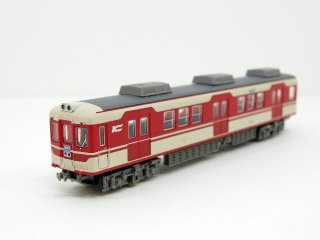 神戸電鉄 デ1353 (661)