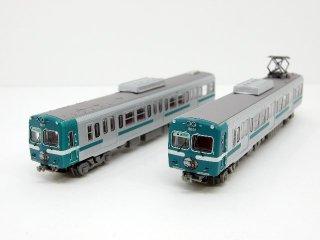 〔2両セット!〕 岳南電車 モハ8001+クハ8101 (659+660)