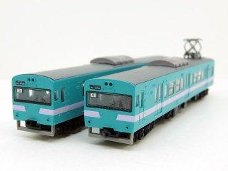 113系2000番台 紀勢本線 クモハ113+クモハ112 2両セット(877+878)