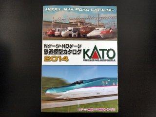 〔特価!〕25-000 KATO Nゲージ・HOゲージ鉄道模型カタログ2014