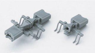 11-706 KATOカプラー密連形B グレー (20個入)