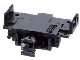 JC6330 密連形TNカプラー(SP・黒・電連1段付:211系)