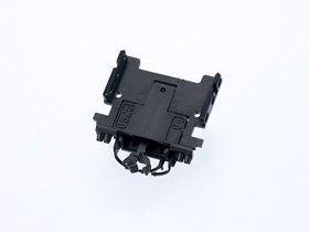 JC6352 密自連形TNカプラー(SP・黒)