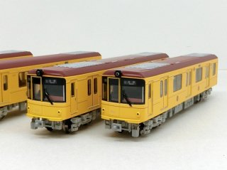 6012 東京メトロ銀座線 1000系特別仕様車 6両セット