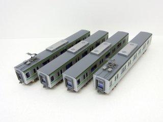 10-1606 東京メトロ 千代田線 16000系(5次車) 4両増結セット