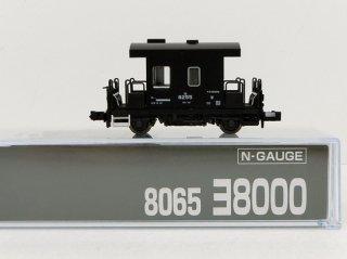 8065 ヨ8000