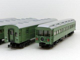 10-428 特急「つばめ」青大将 7両基本セット