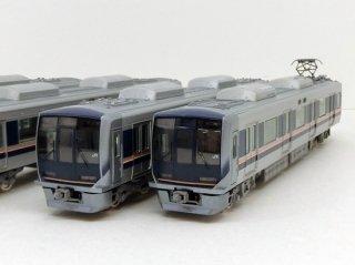 92946 JR 321系通勤電車(1パンタ車)7両セット