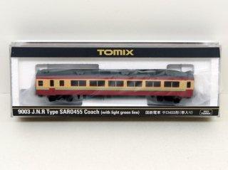 9003 サロ455形(帯入り)