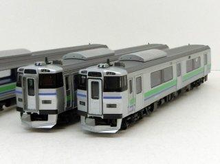 10-1620 キハ201系<ニセコライナー> 3両セット
