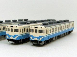97931 <限定>キハ58系(うわじま・JR四国色)セットB(3両)