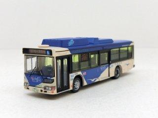 338 京成バス 日野ブルーリボンシティハイブリッド