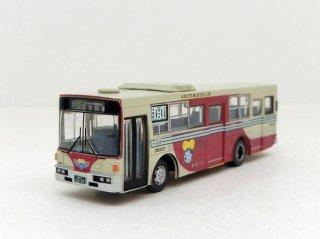 344 関東バス 7E