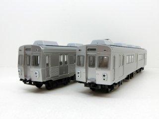 65009 東急7200系 冷房車 2両セット