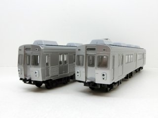 【HO】 天賞堂T-Evolution 65009 東急7200系 冷房車 2両セット
