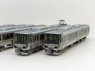 98393 223-2000系近郊電車(快速・6両編成)セット(6両)