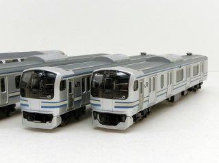 98720 E217系近郊電車(4次車・更新車)基本セットA(7両)