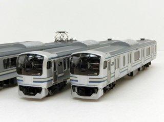 98721 E217系近郊電車(4次車・更新車)基本セットB(4両)