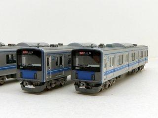 6014 西武20000系 新宿線仕様 6両基本セット