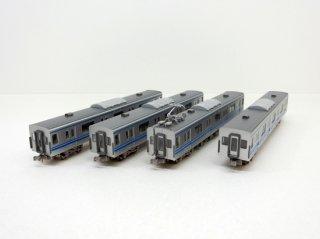 [21年03月新製品] 6015 西武20000系 新宿線仕様 4両増結セット