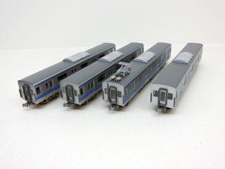 [21年03月新製品] 6018 西武20000系 池袋線仕様 4両増結セット