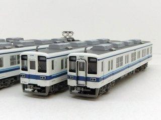 10-1647 東武鉄道8000系(更新車) 4両基本セット