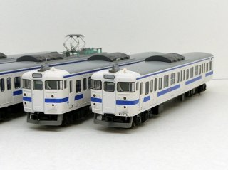 10-1539 415系100番代(九州色) 4両増結セット