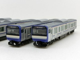 98402 E235-1000系(横須賀・総武快速線)基本セットA(4両)