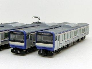 98403 E235-1000系(横須賀・総武快速線)基本セットB(4両)