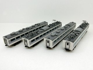 98408 485系特急電車(はくたか)増結セット(4両)