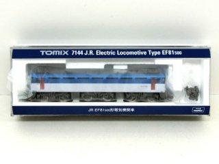 7144 EF81-500形