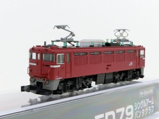 3076-1 ED79 シングルアームパンタグラフ