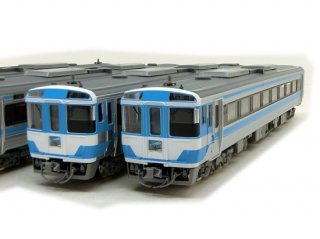 98405 キハ185系特急ディーゼルカー(JR四国色)基本セット(4両)