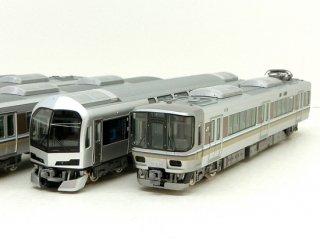 98390 223-5000系・5000系(マリンライナー)セットF(6両)