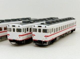 98416 キハ58系急行ディーゼルカー(陸中・盛岡色)セット(3両)