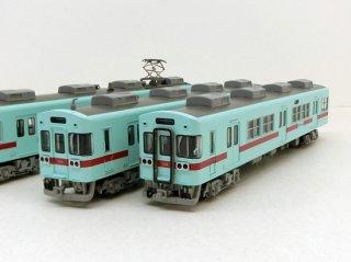 [21年04月以降新製品] A6657 西鉄5000形 3両セット