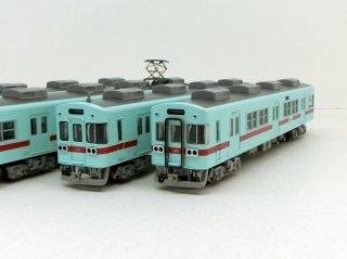 [21年04月以降新製品] A6658 西鉄5000形 4両セット