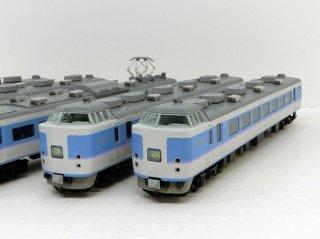 10-1525 189系「グレードアップあずさ」 7両基本セット
