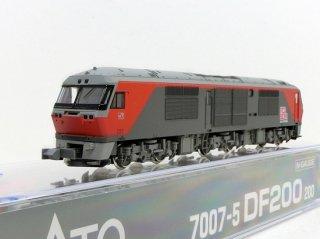 7007-5 DF200 200