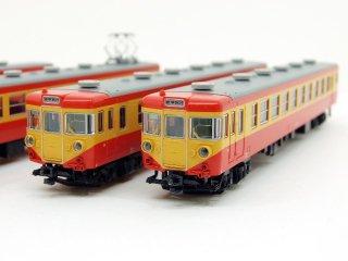 [新同品] 10-1299 155系 修学旅行電車 「ひので・きぼう」 8両基本セット