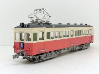 [21年3月新製品]〔HO〕 HO-612 高松琴平電気鉄道3000形(標準塗装)
