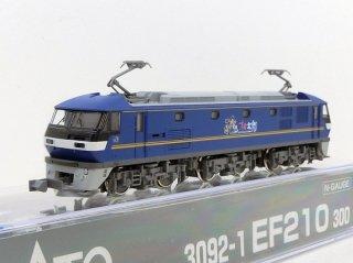 3092-1 EF210 300