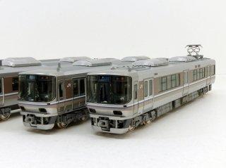 10-1678 223系2000番台<新快速> 8両セット