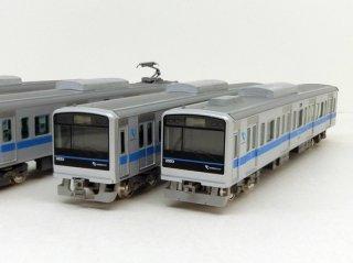 30393 小田急3000形1次車(3253編成・インペリアルブルー帯)6両編成セット(動力付き)