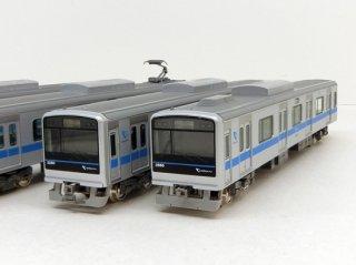30992 小田急3000形2次車(3260編成・インペリアルブルー帯)6両編成セット(動力付き)
