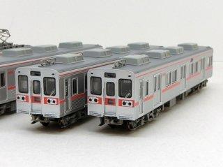[05月以降新製品] A9989 京成3600形 復活塗装 6両セット